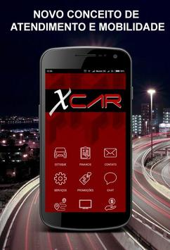 XCar Veículos poster