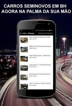 XCar Veículos apk screenshot