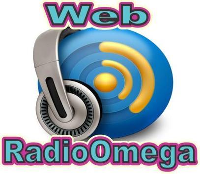 WEB RADIO OMEGA poster