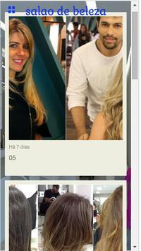 Salão apk screenshot