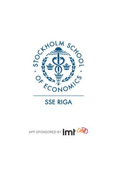 SSE Riga Mobile poster