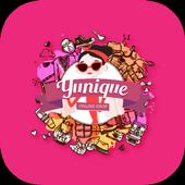 Yunique Online Shop icon