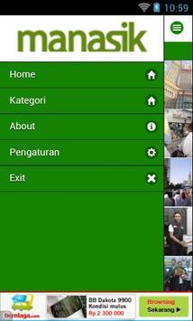 Manasik Info screenshot 1