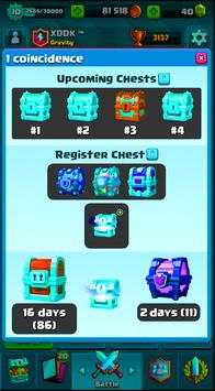 Guide Clash Royale Tracker poster