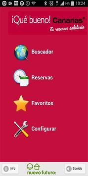Restaurantes Guía qué bueno poster
