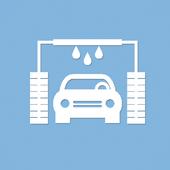 My Nearest Car Wash icon