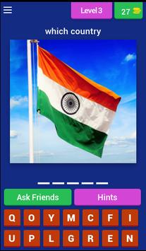 Flag Quiz screenshot 3