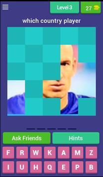 guess the football player screenshot 3