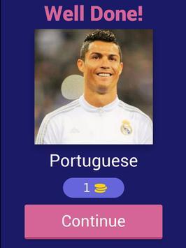 guess the football player screenshot 8