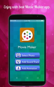 Movie Maker poster