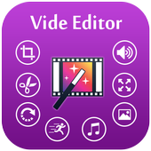 Video Editor-Photo Video Music icon