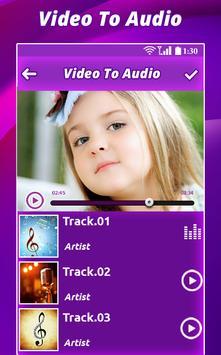 Video Editor-Photo Video Music apk screenshot