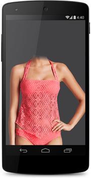 Bikini Photo Suit Maker apk screenshot