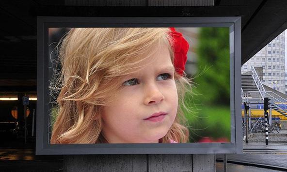 Insta Hoarding Photo Maker screenshot 1