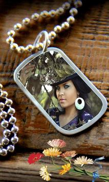 Locket Photo Frames Maker apk screenshot