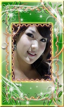 Photo In Flower Love Frames screenshot 2