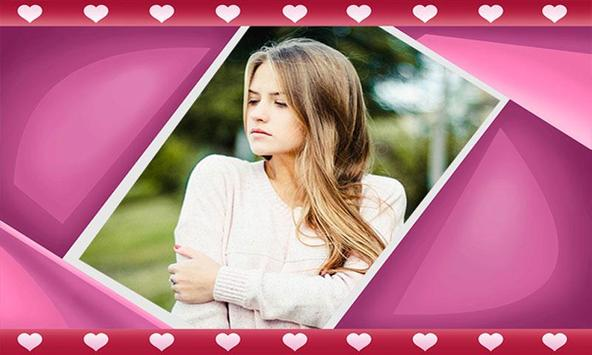 Photo Forever Love PhotoFrames apk screenshot