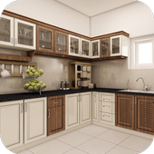 Latest Kitchens Designs 2018 icon