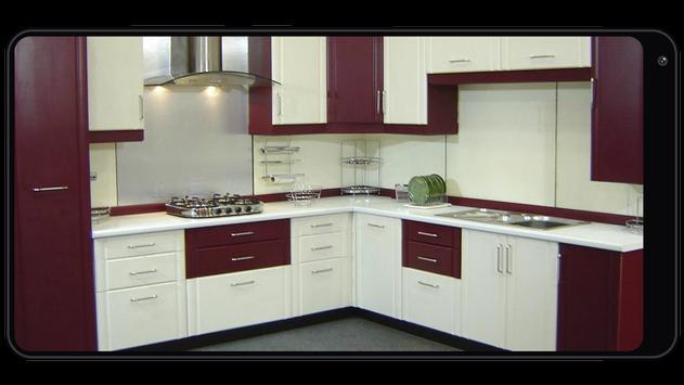 Latest Kitchens Designs 2018 apk screenshot