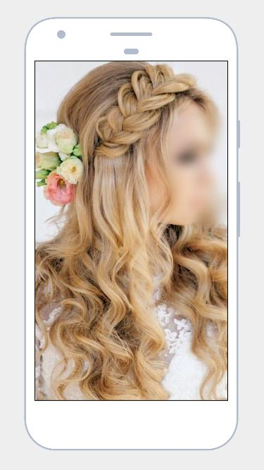 Latest Women Wedding Hairstyle For Android Apk Download