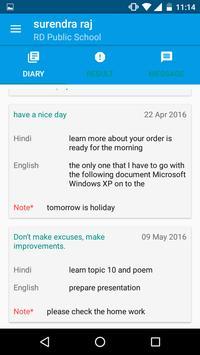 SchoolMantra apk screenshot