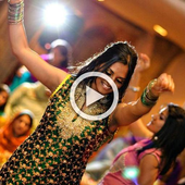 Mehndi Songs Video for Wedding icon