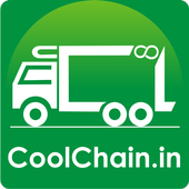 Cool Chain: Reefer Bookers icon