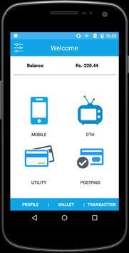 Apnipocket Merchant screenshot 1