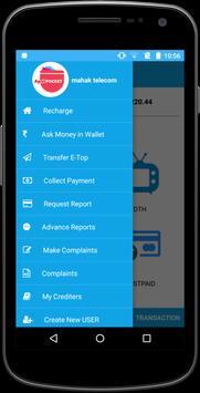 Apnipocket Merchant screenshot 4