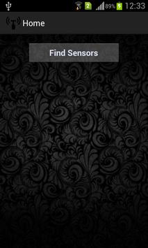 Sensor Finder screenshot 2