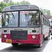 Hyderabad RTC icon