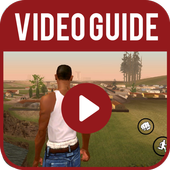 Video Guide GTA icon