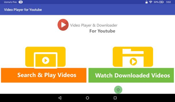 Video Player poster
