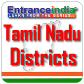 Tamil Nadu Districts icon