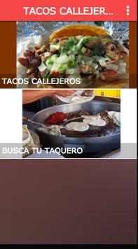 TACOS CALLEJEROS screenshot 2