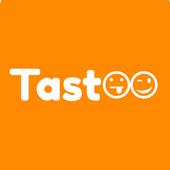 Tastoo icon