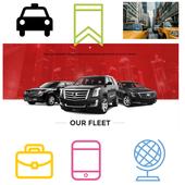 Taxi Boston icon