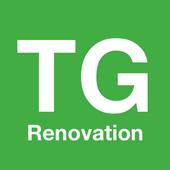 TG Renovation icon