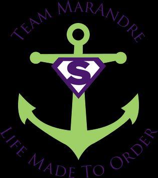Team MarAndre poster