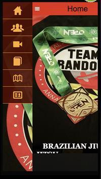 Team Randori Martial Arts screenshot 1