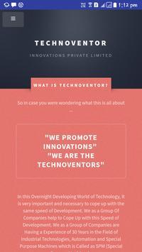 Technoventor poster