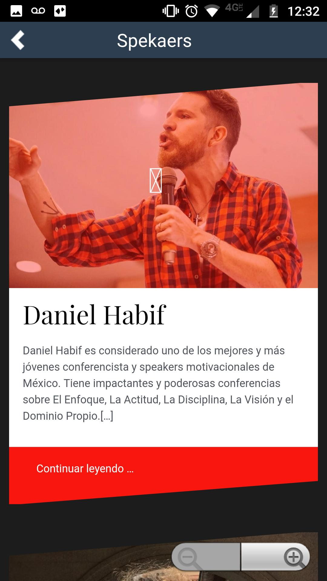 Tedx Ciudaddepuebla For Android Apk Download