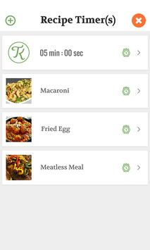 Terra's Kitchen Meal Delivery screenshot 3