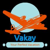 Vakay icon