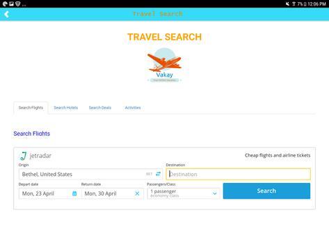 Vakay screenshot 9