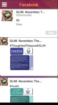 THOUGHTS OF TREASURE apk screenshot
