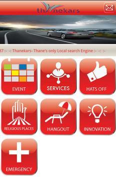 Thane For Thanekars apk screenshot