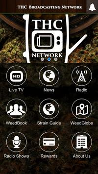 THC Network apk screenshot