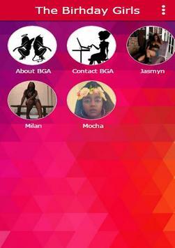 The Birhday Girls screenshot 2