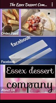 The Essex Dessert Company screenshot 3